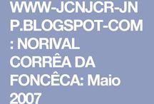 JCN JCR JNP / muitos assunto