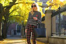 Fall of Fashion