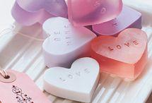 craft: soap