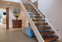 House - Staircase