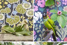 Wallpaper / by Deanna Corrigan