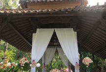 Wedding Villa East Canggu - Bali / Bali Wedding