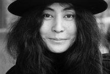 ICONS - John & Yoko