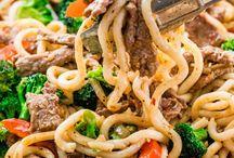 beef meals
