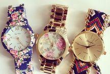 Glamorous Watches