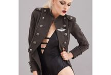 Military jacket ARME