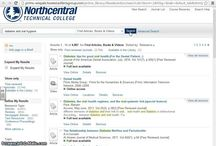 Dental Hygiene / Dental Hygiene resources. / by NTC Library