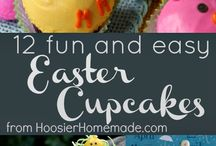 Easter goodies / by Hope Smith-Hawn