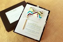 Baby Bow Tie Party / by Susan Gonsalves