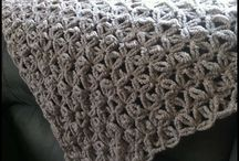 Crochet and knit ideas / by Karen Alexander