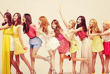 SNSD • Girls Generation