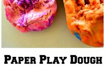 {{ playdough }} / by The Learning Community