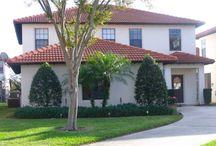 Florida Villas in High Grove
