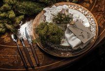 Victoriana inspired weddings & ideas