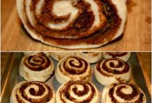 cinamom rolls