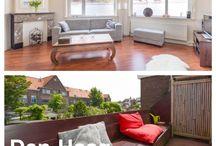 Laurenburgstraat 4 / 3 kmr topappartement