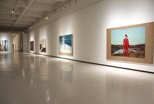 Victoria Civera / Un recorrido por la trayectoria pictórica de la última década de Victoria Civera y en la que se incluyen obras nunca expuestas hasta el momento.