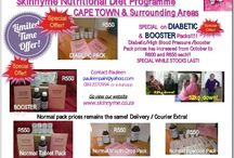 Skinnyme Nutritional Diet Programme