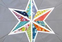 Quilting / by Andrea Snyder