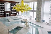 Beautiful Spas / Beautiful Spas -- inspirations for perfect pampering.