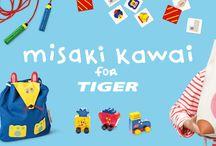 May 2016 / Misaki Kawai