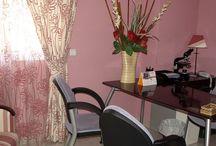 Consultas y estancias