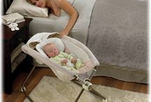Baby Must Haves / by Courtney Brown