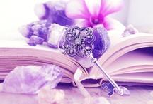 Purple + Plum | Lilac + Lavender / by GEV Magazine