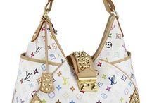 Louis Vuitton  / by Minka Lepic