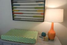 Nursery / nursery ideas / by Allison Arnett