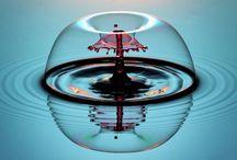 Art - Liquid drop