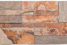 panele z kamienia / Panele kamienne oferowane przez Hurtownię Skalite. Panele z kamienia naturalnego na elewację oraz do wewnątrz. Projekty wnętrz z aranżacją kamienia Skalite.