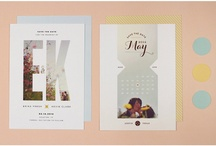 Wedding invitation - photo
