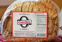 Zero carb / by Jackie Gutierrez