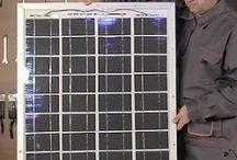 Solar etc