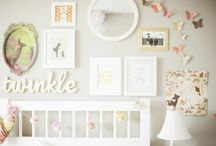 Baby Room / by Erica Bishop