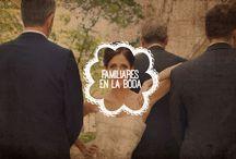 Invitados de la boda / Te presento conceptos de protocolo y etiqueta para los invitados de la boda.