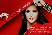 Fashion / Moda y belleza para toda la familia con las mejores marcas. Visita nuestra página:  www.purofashion.com/es/