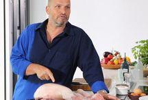 Vaření a pečení