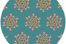 fabric love / inspiration for garment, accessory and home dec sewing