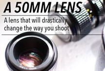 5 REASONS TO PURCHASE A 50 MM LENS