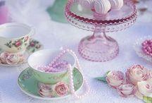 Tea with Edie