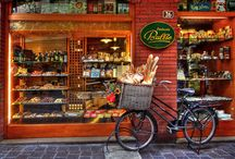 Favorite Places & Spaces / Where Wilier Triestina loves be