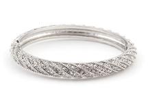 JewelMint Twilight Bow Tie Bracelet
