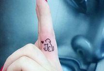 Tatto perros