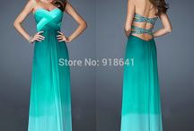 Special Occasion / Dresses