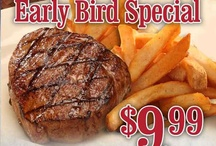 Great Deals from Sagebrush Steakhouse