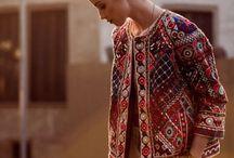 mode ethnique chic