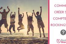 Votre communauté RockingShare / Rejoignez la communauté RockingShare ! Partagez toutes vos annonces auprès de vos amis. Chez RockingShare, la confiance est très importante !