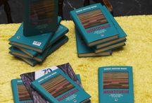 """Lansări de carte la Timişoara / La Timişoara, în prezenţa domnului ambasador George Cristian Maior, au fost lansate cea de-a doua ediţie a cărţii """"Incertitudine. Gândire strategică și relații internaționale în secolul XXI"""" și volumul """"Wilson"""", de A. Scott Berg, cu un cuvânt înainte semnat de George Cristian Maior."""